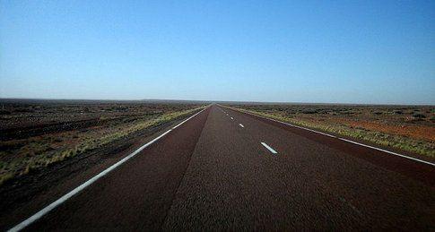 Australia - Foto: Prince Roy via Flickr