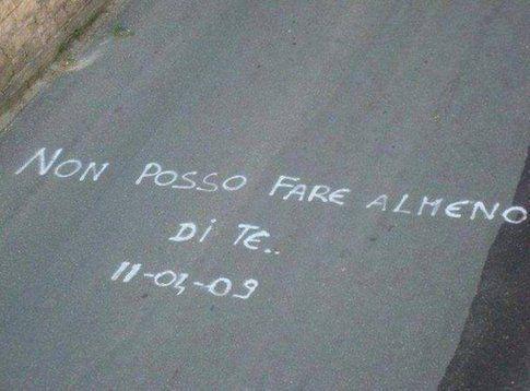 Facebook page geniali. Fonte: facebook.com/Amori-grammaticalmente-scorretti