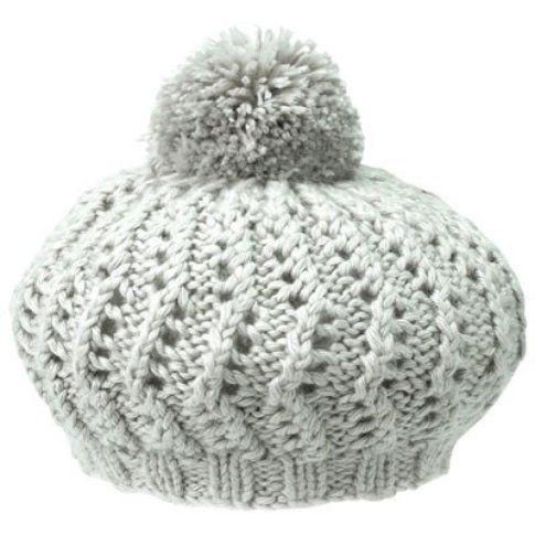 Cappello in lana Mango