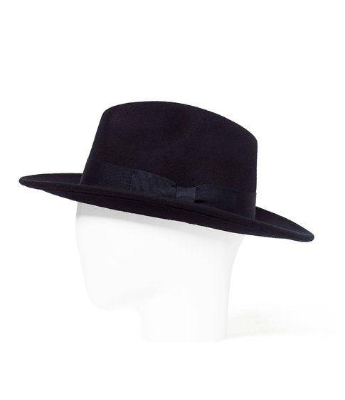Cappello a falda larga Zara