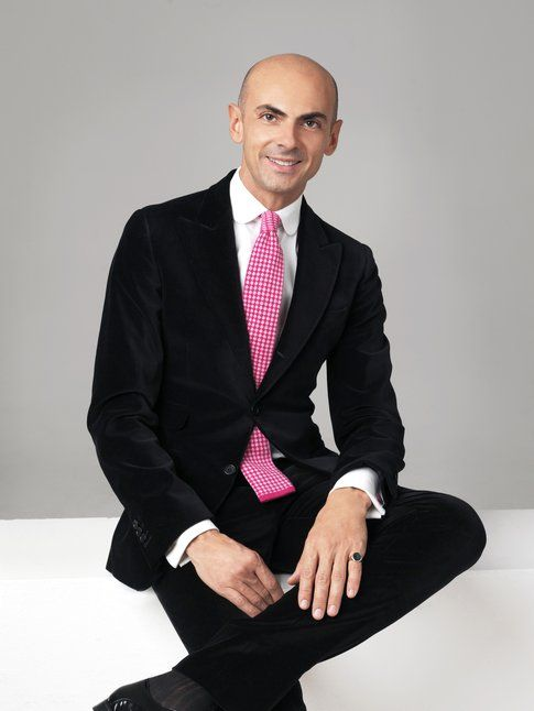 Enzo Miccio conduce Wedding Planner - foto da ufficio stampa Enzo Miccio