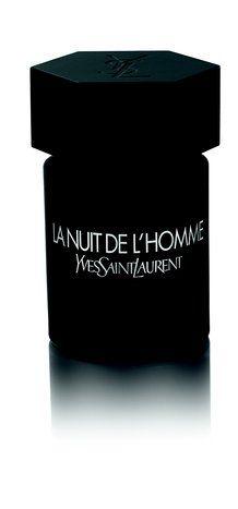 YSL - LA NUIT DE L'HOMME