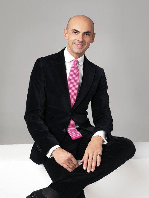 Enzo Miccio - foto da ufficio stampa ufficiale Enzo Miccio