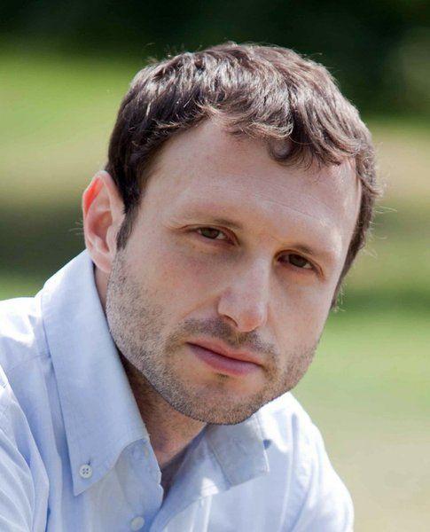 Giuseppe Policelli, uno dei registi di Temporary Road - foto da movieplayer.it