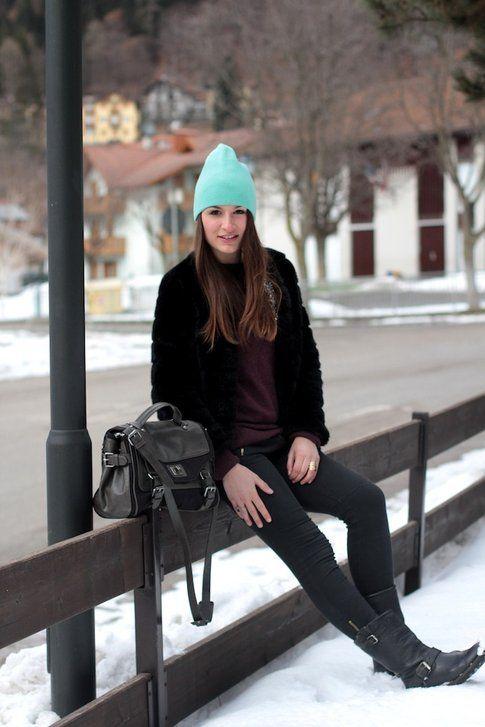 Beauty Case per la Montagna: cosa non dovete dimenticare! Fonte: styleandtrouble.com
