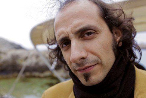 Mario Tani,  uno dei registi di Temporary Road - foto da movieplayer.it