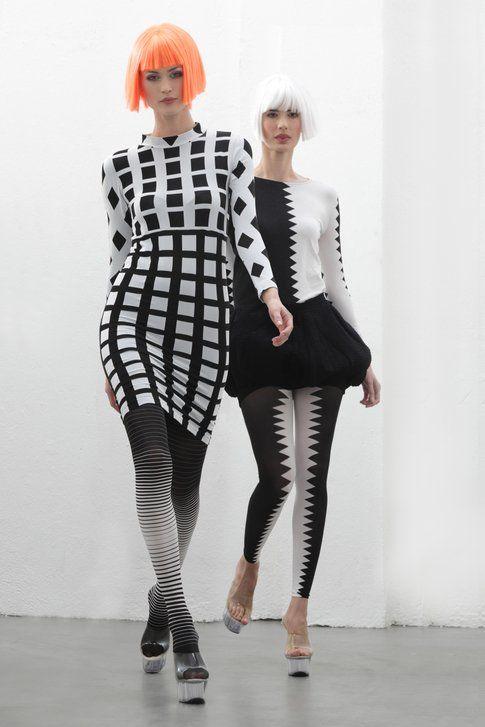 calze con fantasie geometriche, Emilio Cavallini, fonte Emiliocavallini.com