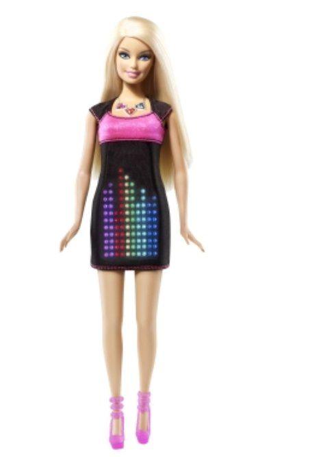 Barbie Digital. Fonte: shop.mattel.com