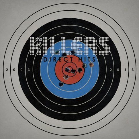 Cover di Direct Hits - The Killers