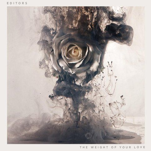 Cover di The weight of your Love - Editors