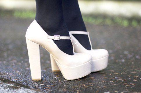 Come indossare una felpa in un look elegante: il mio outfit della settimana! Scarpe Prima Donna