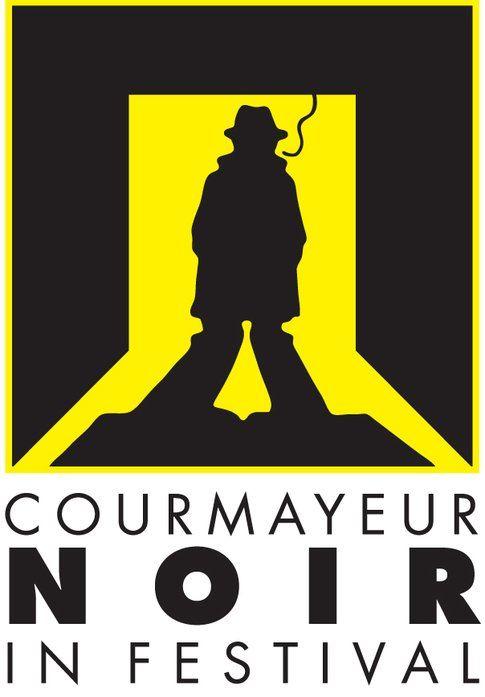Logo del Courmayeur Noir in Festival 2013 - immagine da pagina ufficiale festival