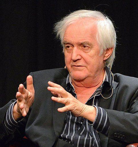 Henning Mankell - immagine da pagina ufficiale festival