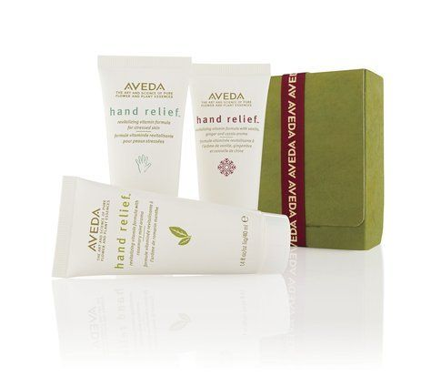 Give Soft Hands di Aveda