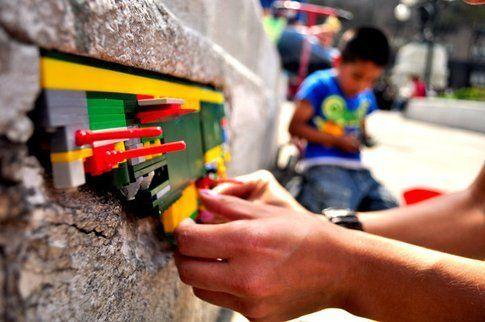 Dispatchwork. Città del Messico