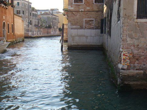 Dispatchwork. Venezia