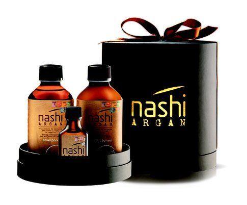 Nashi Argan Elegant Box