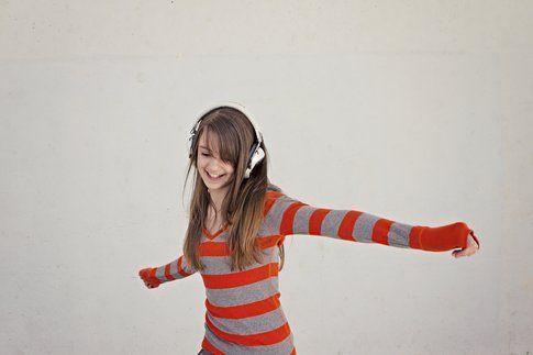 DJ Elle Morgan - Foto da ufficio stampa ufficiale