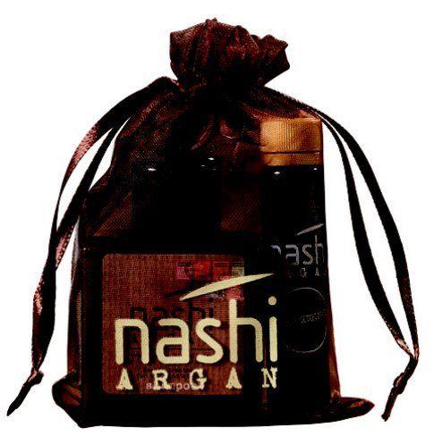 Nashi Argan Sachet
