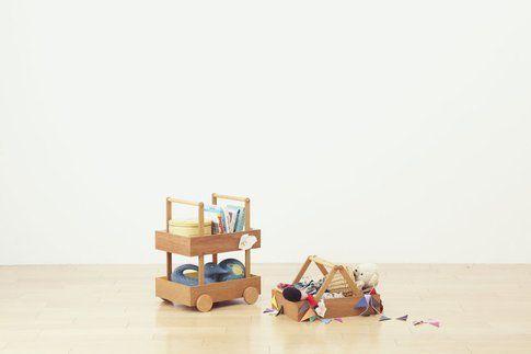i cestini di legno