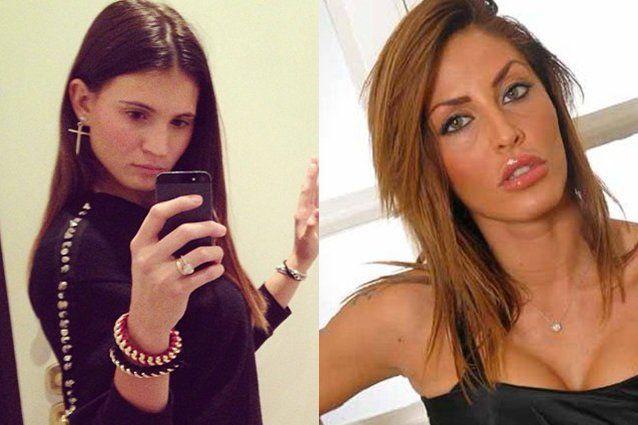 Guendalina Tavassi e Carolina Marcialis: guerra all'ultimo post