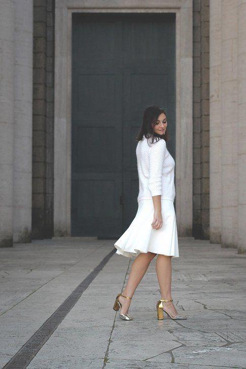 Flaviana Boni, dressupforarmageddon.com