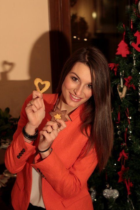 Sport Pre Natalizio: come arrivare al Natale in splendida forma (e senza sforzo)! Foto: Carlotta da styleandtrouble.com