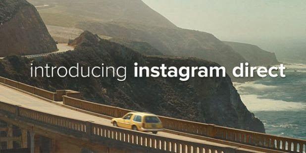 Instagram Direct: ora condividi le foto con chi vuoi tu
