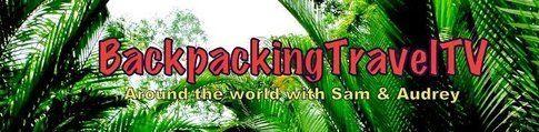 Backpacking Travel TV