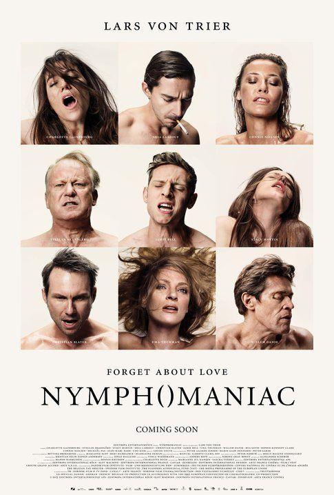 Poster Nymphomaniac - immagine da pagina ufficiale www.nymphomaniacthemovie.com
