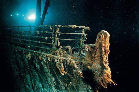 Emory Kristof Atlantico del Nord - National Geographic