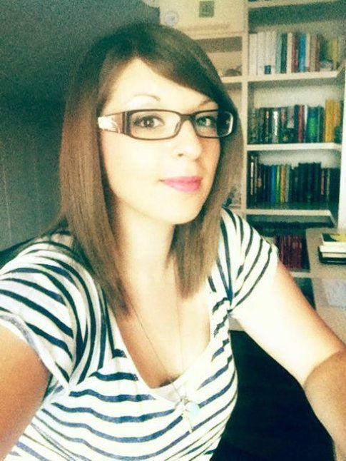 Giulia Gallo di LibreriaInfinita, foto ufficio stampa