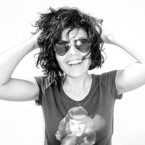 Lorenza Fruci - foto concessa da Lorenza Fruci