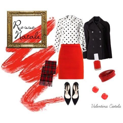idee outfit natale