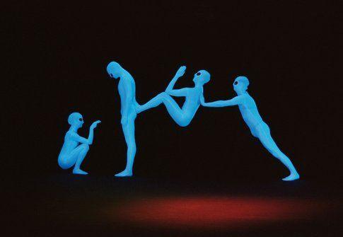 The Best of Image - foto da ufficio stampa Teatro Manzoni di Milano