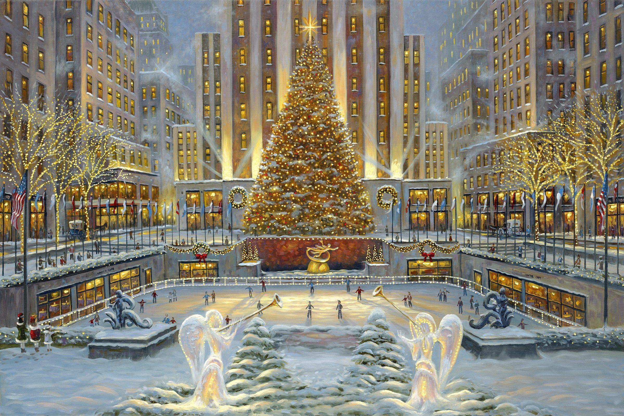 Natale a New York: come festeggiare nella Grande Mela