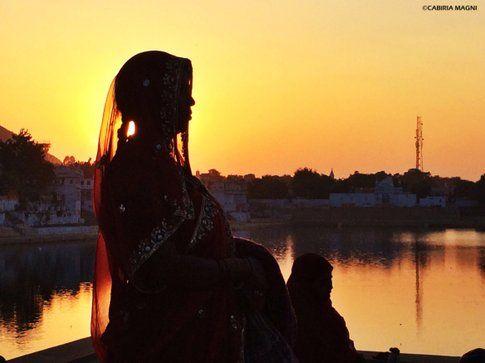 India - Foto Cabiria Magni