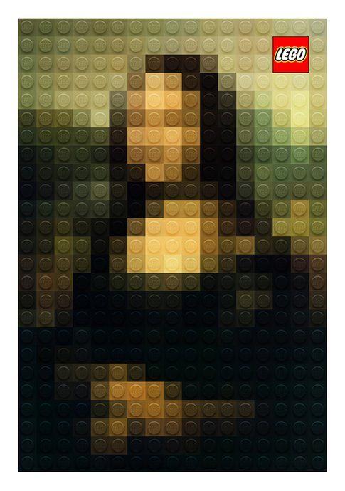 Mona Lisa - Marco Sodano