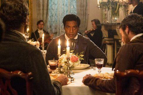 Una scena di 12 anni schiavo - foto da movieplayer.it