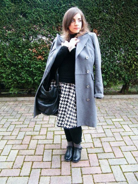 L'Outfit di Francesca di The Glossy Mag