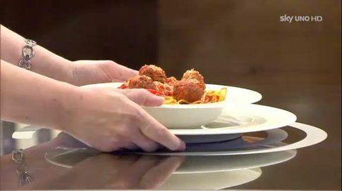 spaghetti with meatballs: i preferiti di Joe Bastianich