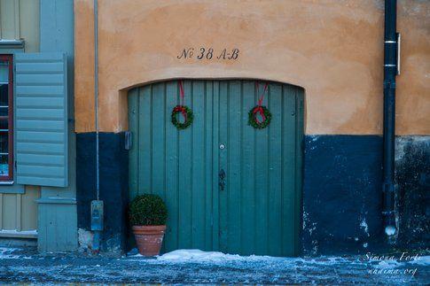 Stoccolma - Foto di Simona Forti