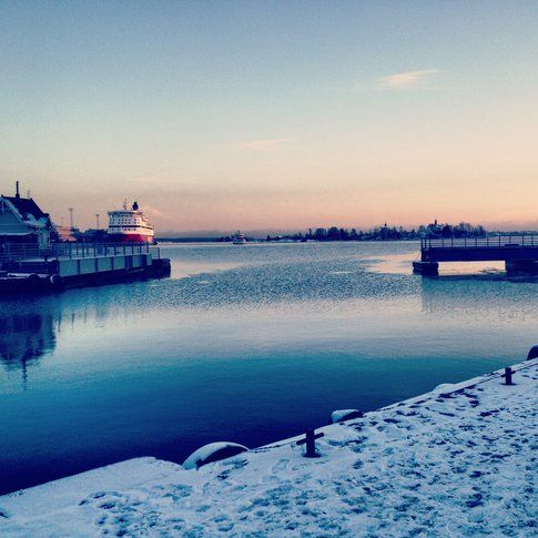 Helsinki - Foto di Simona Forti