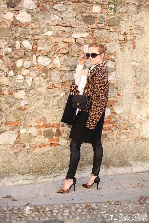 Alessia Milanese di The Chili Cool: Bigoconosciamola!