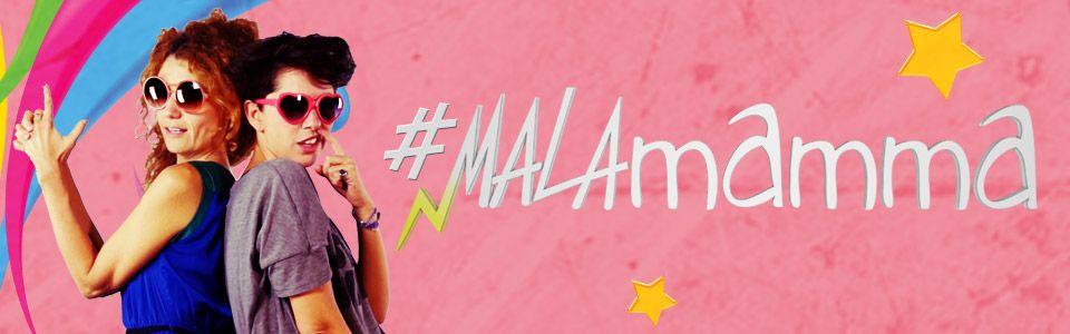 Malamamma scopre la community di YouTube