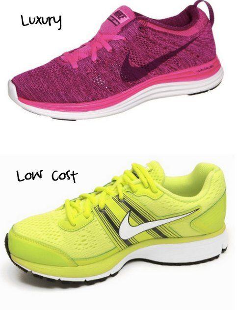 Low Cost e   Luxury: Nike