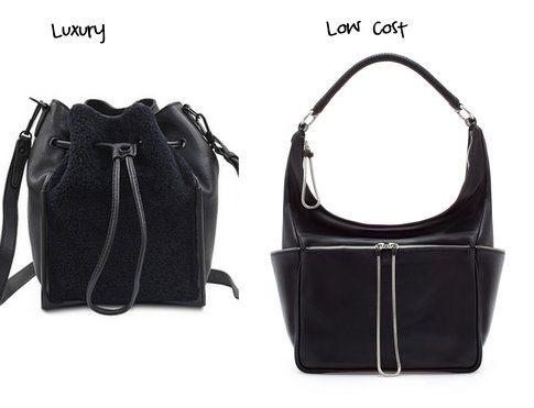 Low Cost Zara   Luxury: Phillip Lim