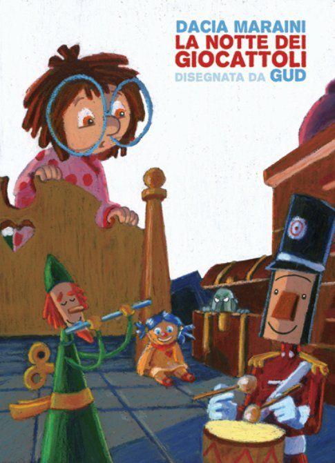 GUD La notte dei giocattoli
