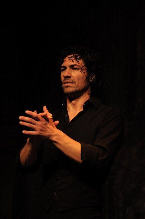 Museo del Baile Flamenco - Oscar