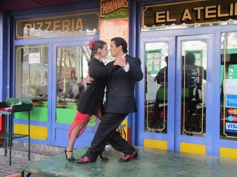 Tango - Foto by www.viaggiare-low-cost.it